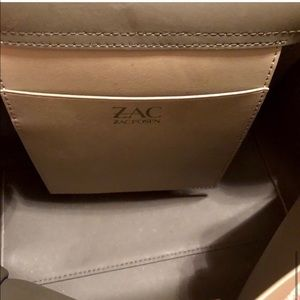 ZAC Zac Posen Bags - Zac Posen Eartha Iconic Soft Top Handle